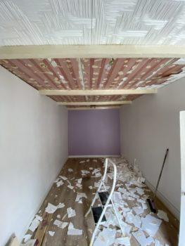 travaux plafond ateepic agence