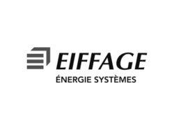 Logo Eiffage énergies Systèmes